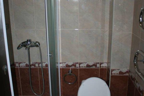 Гостиница Анжелика - фото 11