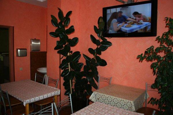 Гостиница Анжелика - фото 15
