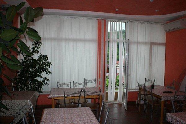 Гостиница Анжелика - фото 18