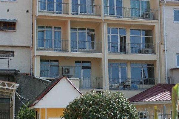 Гостиница Анжелика - фото 19