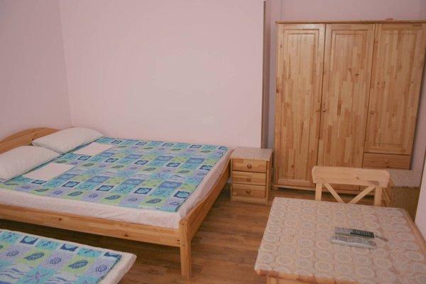 Гостиница Анжелика - фото 4