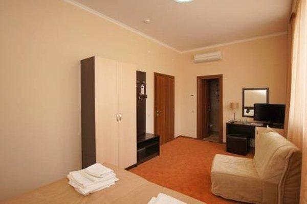Golden Hills Hotel - фото 5
