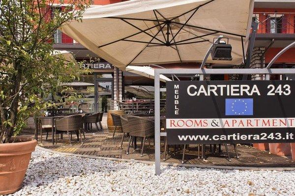 Residenza Cartiera 243 Country House - 16