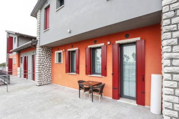 Residenza Cartiera 243 Country House - 19