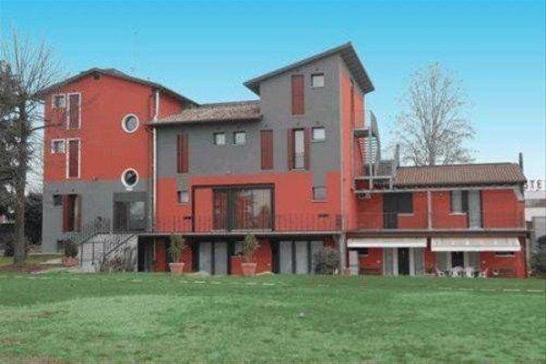Residenza Cartiera 243 Country House - 20