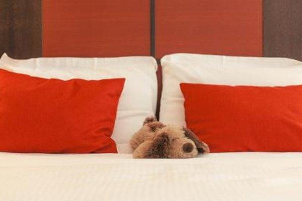 Hotel Holiday La Marca - фото 3