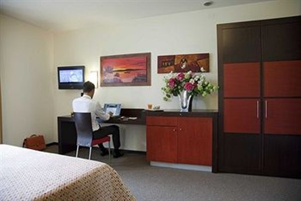 Hotel Holiday La Marca - фото 4