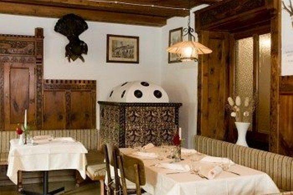 Hotel Schaurhof - 17