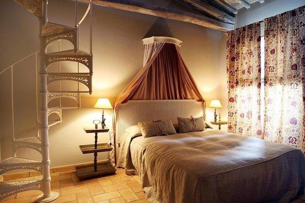 Relais de Charme Villa Rossi Danielli - фото 50