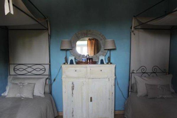 Relais de Charme Villa Rossi Danielli - фото 10