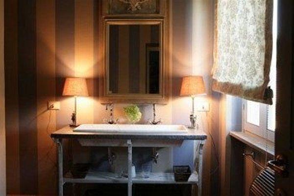Relais de Charme Villa Rossi Danielli - фото 11