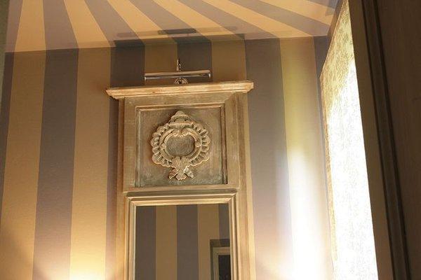Relais de Charme Villa Rossi Danielli - фото 19