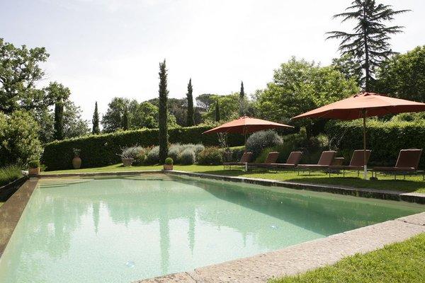 Relais de Charme Villa Rossi Danielli - фото 22