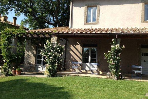 Relais de Charme Villa Rossi Danielli - фото 23