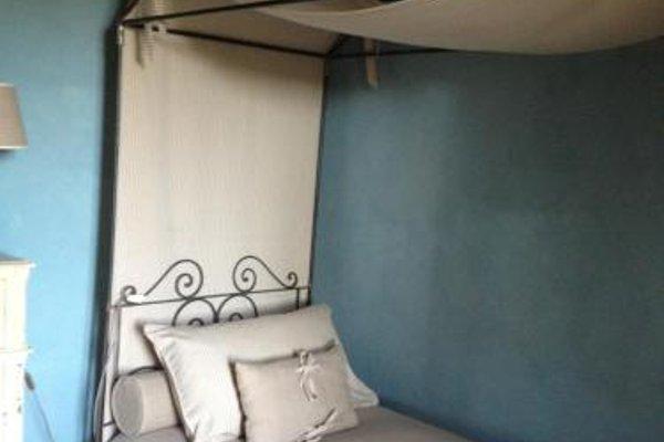 Relais de Charme Villa Rossi Danielli - фото 3