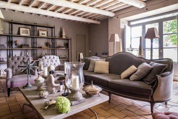Relais de Charme Villa Rossi Danielli - фото 4