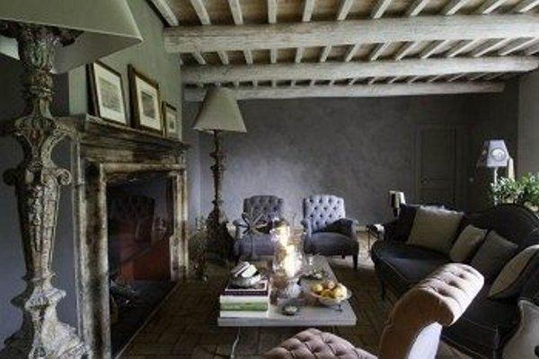 Relais de Charme Villa Rossi Danielli - фото 5