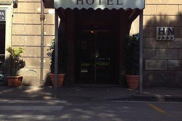 HOTEL NIBBIO - 3