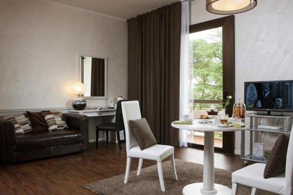 Hotel Salus Terme - фото 10