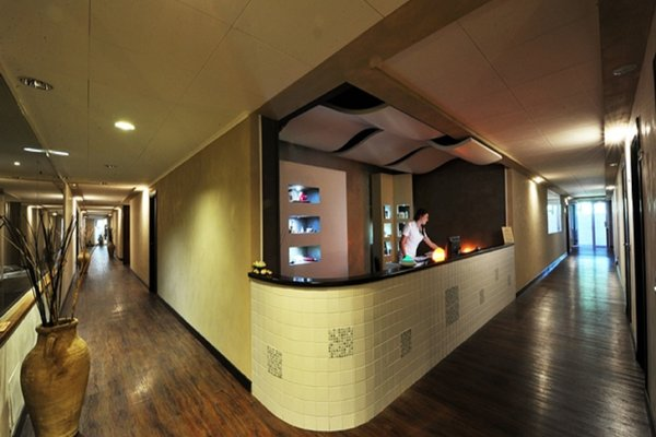 Hotel Salus Terme - фото 14