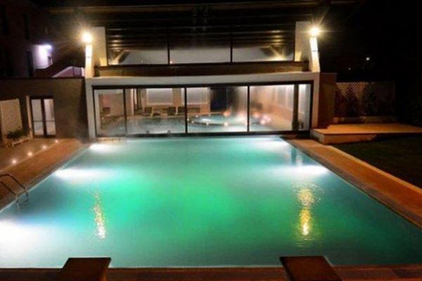 Hotel Salus Terme - фото 17