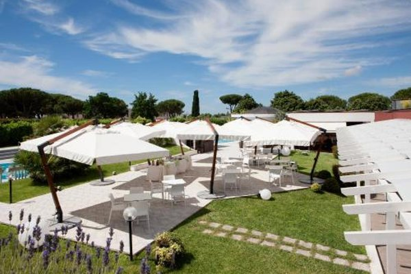 Hotel Salus Terme - фото 20