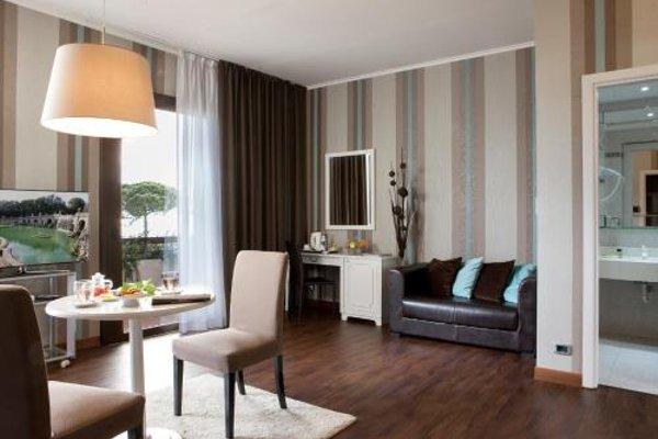 Hotel Salus Terme - фото 3