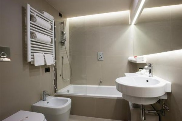 Hotel Salus Terme - фото 7