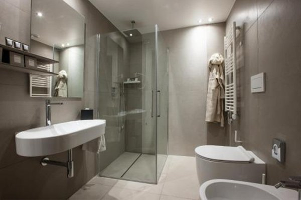 Hotel Salus Terme - фото 8