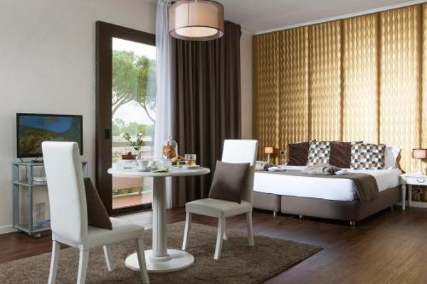Hotel Salus Terme - фото 9