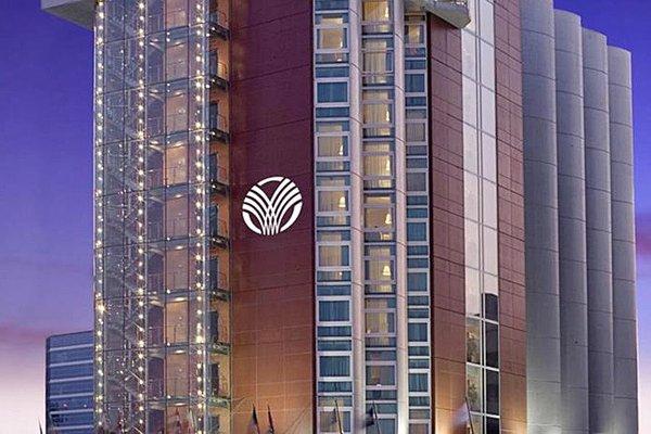J5 Hotels - Port Saeed (Formerly Rihab Rotana) - фото 32