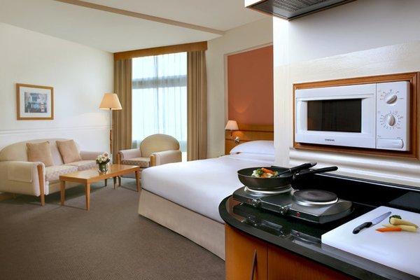 J5 Hotels - Port Saeed (Formerly Rihab Rotana) - фото 10
