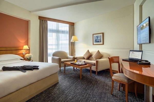 J5 Hotels - Port Saeed (Formerly Rihab Rotana) - фото 11