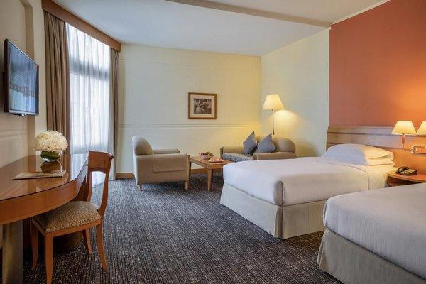 J5 Hotels - Port Saeed (Formerly Rihab Rotana) - фото 12
