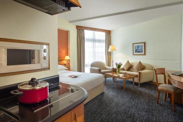J5 Hotels - Port Saeed (Formerly Rihab Rotana) - фото 14