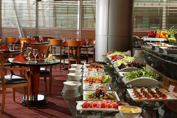 J5 Hotels - Port Saeed (Formerly Rihab Rotana) - фото 18
