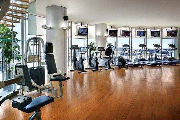 J5 Hotels - Port Saeed (Formerly Rihab Rotana) - фото 21