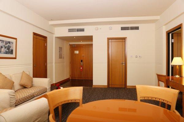 J5 Hotels - Port Saeed (Formerly Rihab Rotana) - фото 22