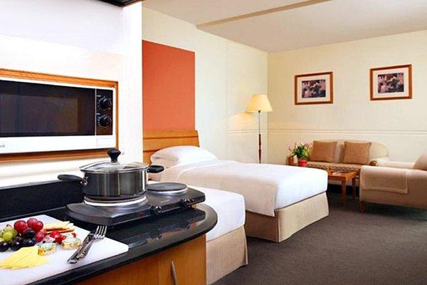 J5 Hotels - Port Saeed (Formerly Rihab Rotana) - фото 3