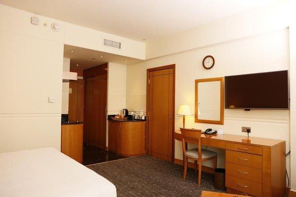 J5 Hotels - Port Saeed (Formerly Rihab Rotana) - фото 4
