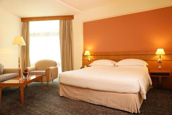 J5 Hotels - Port Saeed (Formerly Rihab Rotana) - фото 5
