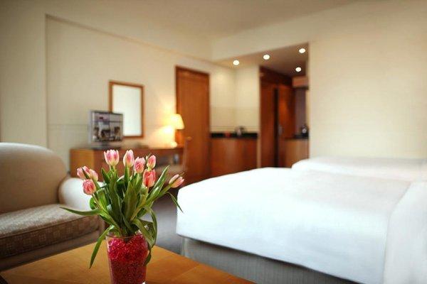 J5 Hotels - Port Saeed (Formerly Rihab Rotana) - фото 6