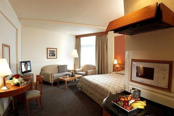 J5 Hotels - Port Saeed (Formerly Rihab Rotana) - фото 7