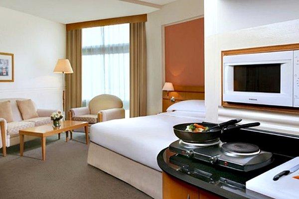 J5 Hotels - Port Saeed (Formerly Rihab Rotana) - фото 9