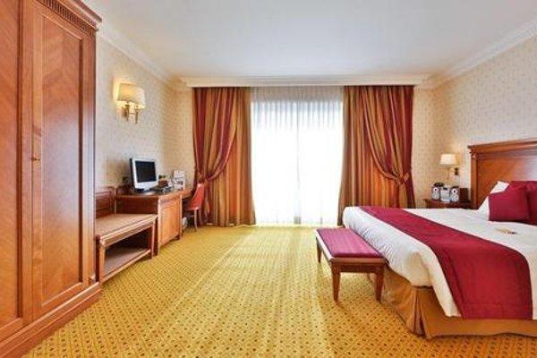 Best Western Hotel Viterbo - фото 50