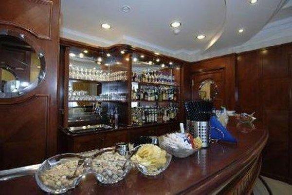 Best Western Hotel Viterbo - фото 14