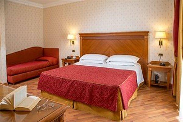 Best Western Hotel Viterbo - фото 3