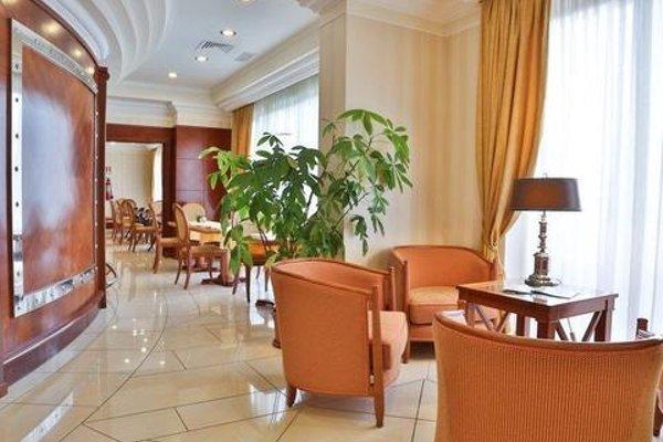 Best Western Hotel Viterbo - фото 7