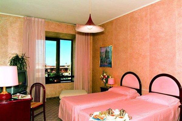 Balletti Palace Hotel - фото 83
