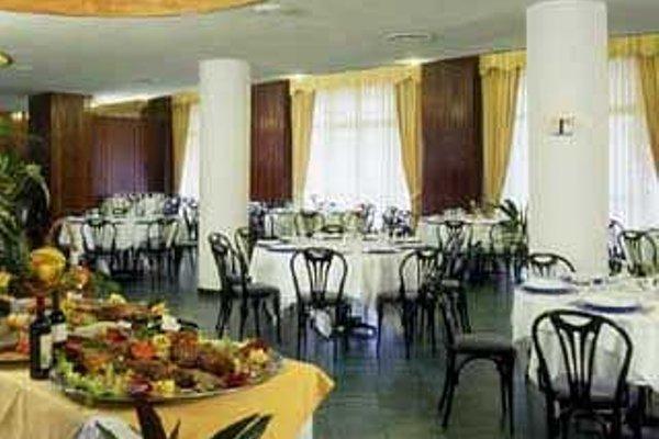 Balletti Palace Hotel - фото 14